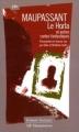 Couverture Le Horla et autres récits Editions Flammarion (GF - Etonnants classiques) 1995