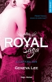 Couverture Royal saga, tome 6 : Capture-moi Editions Hugo & cie (New romance) 2017