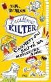 Couverture L'académie Kilter, tome 2 : Comment j'ai sauvé ma meilleure amie Editions Pocket (Jeunesse) 2015