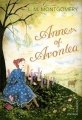 Couverture Anne d'Avonlea Editions Vintage (Children's Classics) 2013