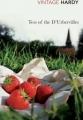 Couverture Tess d'Urberville Editions Vintage (Classics) 2008