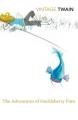 Couverture Les aventures d'Huckleberry Finn / Les aventures de Huckleberry Finn Editions Vintage (Classics) 2011