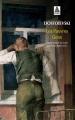 Couverture Les pauvres gens Editions Babel 2011