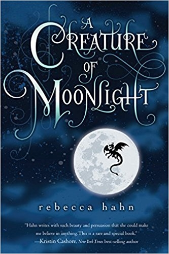 Couverture A Creature of Moonlight