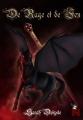 Couverture De rage et de feu, tome 1 Editions Nanachi 2017