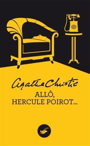 Couverture Allô, Hercule Poirot... / Allo, Hercule Poirot... / Allô, Hercule Poirot / Allo, Hercule Poirot