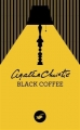 Couverture Black coffee Editions du Masque 2017