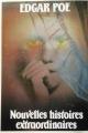 Couverture Nouvelles histoires extraordinaires Editions G.P. 1980