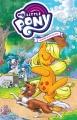 Couverture My Little Pony (Comics), tome 3 : Le Cauchemar de Rarity Editions Urban Comics 2017
