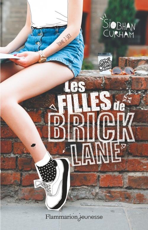 Couverture Les filles de Brick Lane, tome 2 : Sky