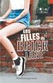 Couverture Les filles de Brick Lane, tome 2 : Sky Editions Flammarion (Jeunesse) 2017