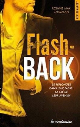 Couverture Flash-back