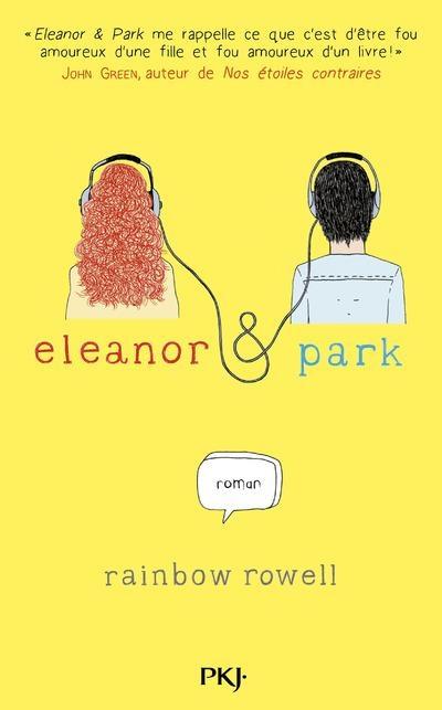 Couverture Eleanor & Park