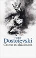 Couverture Crime et châtiment, intégrale Editions France Loisirs 2017
