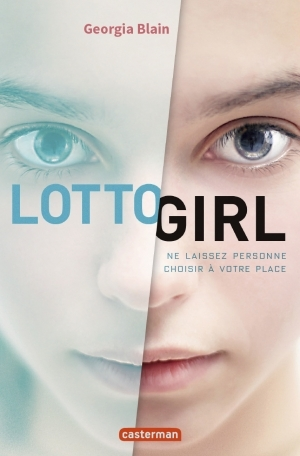 Couverture Lotto girl