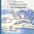 Couverture Jonathan Livingston le goéland Editions Audible studios 2005
