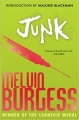 Couverture Junk Editions Andersen Press 1996