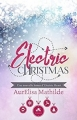 Couverture Electric heart, tome 1.5 : Electic christmas Editions MxM Bookmark 2017