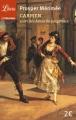Couverture Carmen suivi de Les âmes du purgatoire Editions Librio (Littérature) 2012