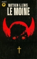 Couverture Le Moine Editions Marabout 1977