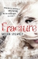 Couverture Fracture, tome 1 Editions Bloomsbury 2014