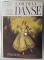 Couverture L'âme de la danse Editions Flammarion 1964