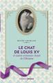 Couverture Le chat de Louis XV Editions Prisma 2016