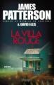 Couverture La villa rouge Editions L'archipel 2017