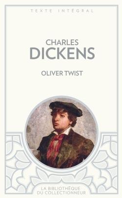 Couverture Oliver Twist / Les Aventures d'Oliver Twist