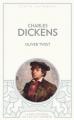 Couverture Oliver Twist / Les Aventures d'Oliver Twist Editions Archipoche (La bibliothèque du collectionneur) 2014