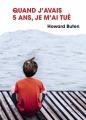 Couverture Quand j'avais cinq ans, je m'ai tué Editions France Loisirs 2017