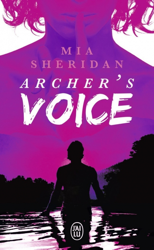 Couverture Archer's voice