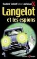 Couverture Langelot et les espions Editions Du Triomphe 2013