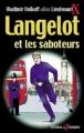 Couverture Langelot et les saboteurs Editions Du Triomphe 2012