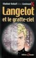 Couverture Langelot et le gratte-ciel Editions Du Triomphe 2012
