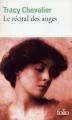 Couverture Le Récital des anges Editions Folio  2013