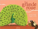 Couverture La grande roue Editions Sarbacane 2007