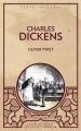 Couverture Oliver Twist / Les Aventures d'Oliver Twist Editions Caractère (La bibliothèque du collectionneur) 2014