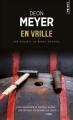 Couverture En vrille Editions Points (Thriller) 2017