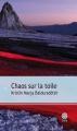 Couverture Karitas, tome 2 : Chaos sur la toile / L'art de la vie Editions Gaïa 2011