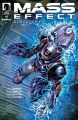 Couverture Mass Effect: Discovery, book 2 Editions Dark Horse 2017