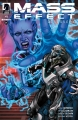 Couverture Mass Effect: Discovery, book 3 Editions Dark Horse 2017