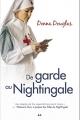 Couverture Nightingale, tome 4 : De garde au Nigthingale Editions AdA 2017
