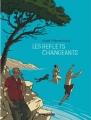 Couverture Les reflets changeants Editions Le Lombard 2017