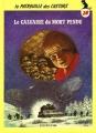 Couverture La patrouille des castors, tome 28 : Le calvaire du mort pendu Editions Dupuis 1989
