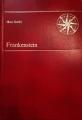 Couverture Frankenstein ou le Prométhée moderne / Frankenstein Editions Rencontre Lausanne 1963