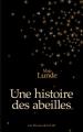 Couverture Une histoire des abeilles Editions Presses de la Cité 2017