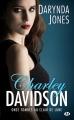 Couverture Charley Davidson, tome 11 : Onze tombes au clair de lune Editions Milady (Bit-lit) 2017