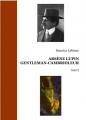Couverture Arsène Lupin gentleman cambrioleur Editions Ebooks libres et gratuits 2004