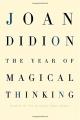 Couverture L'année de la pensée magique Editions Knopf 2005